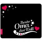 Mousepad Beste Oma - Motiv 7
