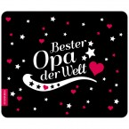 Mousepad Bester Opa - Motiv 5