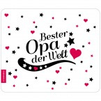Mousepad Bester Opa - Motiv 6