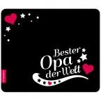 Mousepad Bester Opa - Motiv 7