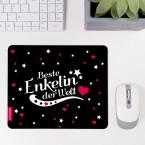 Mousepad Beste Enkelin - Motiv 5