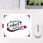 Mousepad Bester Enkel - Motiv 4