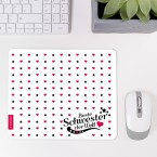 Mousepad Beste Schwester - Motiv 2