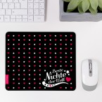 Mousepad Beste Nichte - Motiv 1