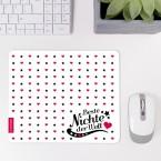Mousepad Beste Nichte - Motiv 2