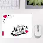 Mousepad Beste Nichte - Motiv 8