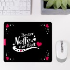 Mousepad Bester Neffe - Motiv 3