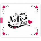 Mousepad Bester Neffe - Motiv 4