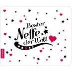 Mousepad Bester Neffe - Motiv 6