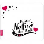 Mousepad Bester Neffe - Motiv 8