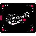 Mousepad Beste Schwägerin - Motiv 3
