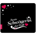 Mousepad Beste Schwägerin - Motiv 7