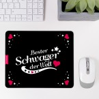 Mousepad Bester Schwager - Motiv 3