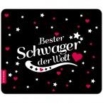 Mousepad Bester Schwager - Motiv 5