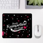 Mousepad Beste Kumpeline - Motiv 5