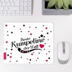 Mousepad Beste Kumpeline - Motiv 6