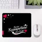 Mousepad Beste Kumpeline - Motiv 7