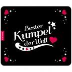 Mousepad Bester Kumpel - Motiv 3