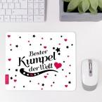Mousepad Bester Kumpel - Motiv 6