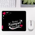 Mousepad Bester Kumpel - Motiv 7