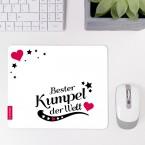 Mousepad Bester Kumpel - Motiv 8