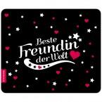 Mousepad Beste Freundin - Motiv 5