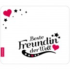 Mousepad Beste Freundin - Motiv 8