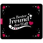 Mousepad Bester Freund - Motiv 3