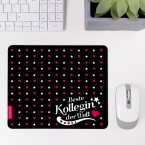 Mousepad Beste Kollegin - Motiv 1