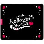 Mousepad Beste Kollegin - Motiv 3