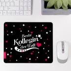 Mousepad Beste Kollegin - Motiv 5