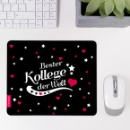 Mousepad Bester Kollege - Motiv 5