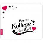Mousepad Bester Kollege - Motiv 8