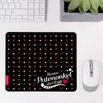 Mousepad Bester Patenonkel - Motiv 1