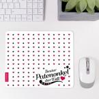 Mousepad Bester Patenonkel - Motiv 2