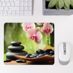 Mousepad Orchidee