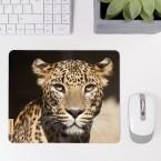 Mousepad Leopard