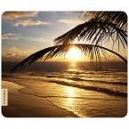 Mousepad Strand Sonnenuntergang