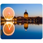 Mousepad London bei Nacht