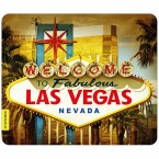 Mousepad Welcome to Las Vegas