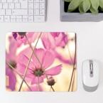 Mousepad Lila Blumen