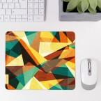 Mousepad Geometrische Muster
