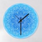 Motiv Uhr Henna Muster