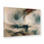 Joseph Mallord William Turner Leinwandbild