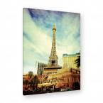 Leinwandbild  - Frankreich - Urlaub