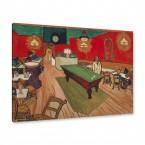 Gemälde - Das Nachtcafé in Arles