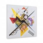 Wassily Kandinsky - Auf Weiß ||