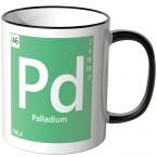 Tasse Element Palladium