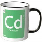 cadmium tasse element