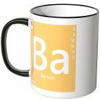 Barium Tasse Element